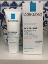 La Roche-Posay Toleriane Sensitive Cream PERFUME FREE & Alcohol free Moisturizer - $35.63