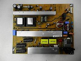 LG 60PN6500 POWER SUPPLY EAY62812701 REV:1.0