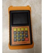 Satellite Signal Finder Meter First Strike FS1-ProHD - $199.00