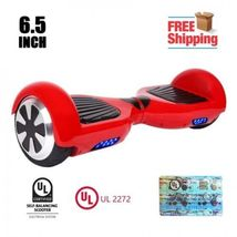 Red Hoverboard Two Wheel Balance Scooter UL2272 - $199.00