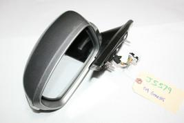 2009-2012 Hyundai Genesis Sedan Driver Left Side Door Exterior Mirror J5579 - $100.25