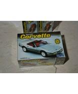 Chevrolet Corvette Roadster MPC 1:25 Model Kit # 6213 NEW SEALED - $13.96