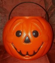 General Foam Plastics Halloween Jack-o-Lantern Trick or Treat Bucket Pail - $16.78