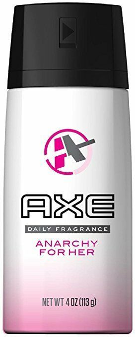 Primary image for Two New & Factory Sealed AXE Body Spray Deodorant 150 Ml/5.07 Oz