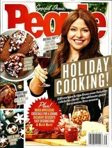 PEOPLE Magazine Special Issue,RACHAEL RAY holiday,230 RECIPES,tips cookb... - $2.62 CAD