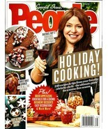 PEOPLE Magazine Special Issue,RACHAEL RAY holiday,230 RECIPES,tips cookb... - £1.59 GBP