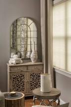 "Restoration Hardware Palladian Replica Arched Window Wall Mirror $599 44"" H - $499.00"