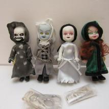 Xmas Carol Living Dead Dolls MINI LTD Edit DEBOXED MINT - $70.00