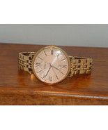 Pre-Owned Women's Fossil ES3435 Analog Date Dress Watch - $34.65