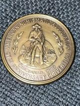 37th American Numismatic Association Cincinnati Ohio Medal - $9.49