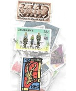 Stamp collecting starter pack - 25 Africa stamps - all different - Set 3 - €3,46 EUR
