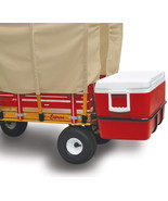 COOLER RACK for WAGONS - All metal Designed to go with Speedway Express ... - $107.77