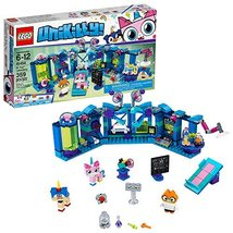 LEGO Unikitty! Dr. Fox Laboratory 41454 Building Kit (359 Pieces) (Discontinued  - $37.98