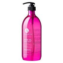 Luseta Rose Oil Body Wash, Ultra Hydrating Shower Gel for Nourishing Ess... - $45.48