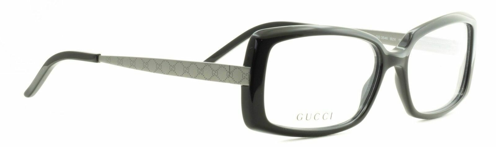 dea6b36c06f New Authentic Gucci Gg 3546 B2X Black and 50 similar items