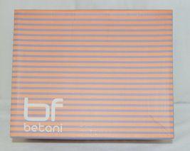 BF Betani Shiloh 8 Stone Fringe Wedge Heel Sandals Size 7 And Half image 8