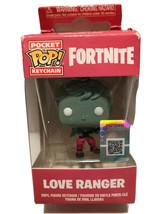 Love Ranger - Fortnite Funko Pocket POP Keychain - $7.48