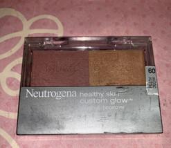 Neutrogena Healthy Skin Custom Glow Blush & Bronzer *60 Plum Glow* - $61.38