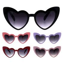 Girls Kid Size Heart Shape Lolita Valentine Love Sunglasses - $9.95