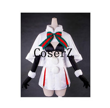 Is the Order a Rabbit Jeanne d'Arc Lily Christmas Role Play Rabbit Cosplay Costu - $85.00