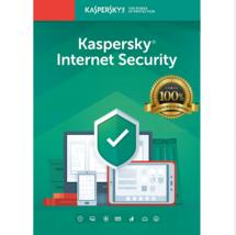 KASPERSKY INTERNET SECURITY 2019 2020 1 PC Device 1 YEAR | GLOBAL KEY! S... - $10.99