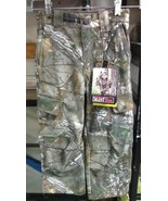 RedHead Silent Hide Camo RealTree Xtra Youth Pant - $29.99