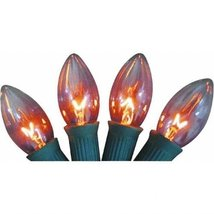J Hofert 1435-02 C9 Replacement Light Bulb image 7