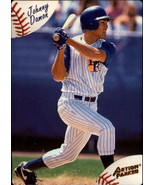 1994 Action Packed Minors #18 Johnny Damon NM-MT - $0.99