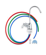 Amway eSpring Auxiliary Faucet Tap Kit Water Purifier Water Treatment 10... - $109.90