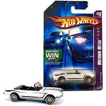 Hot Wheels Year 2006 Teams Motown Metal Series 1:64 Scale Die Cast Car S... - $21.99