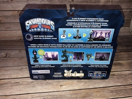 Skylanders Trap Team Dark Element Expansion Set Knight Mare Midnight Mus... - $115.00
