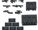 Ries weapons for lego brickarms minifigs army p39 advanced weapon pack with crates thumb155 crop