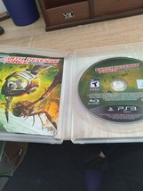 Sony PS3 Earth Defense Force: Insect Armageddon image 2
