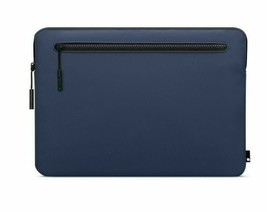 """Incase Compact Sleeve For MacBook Air/Pro 12"""" Navy - New image 2"""