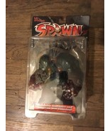 Spawn The Creech Action Figure in Box McFarlane Toys 1998 - $21.56