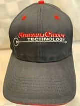 HYDRAULI CIRCUIT Technology Adjustable Adult Baseball Ball Cap Hat - $10.80