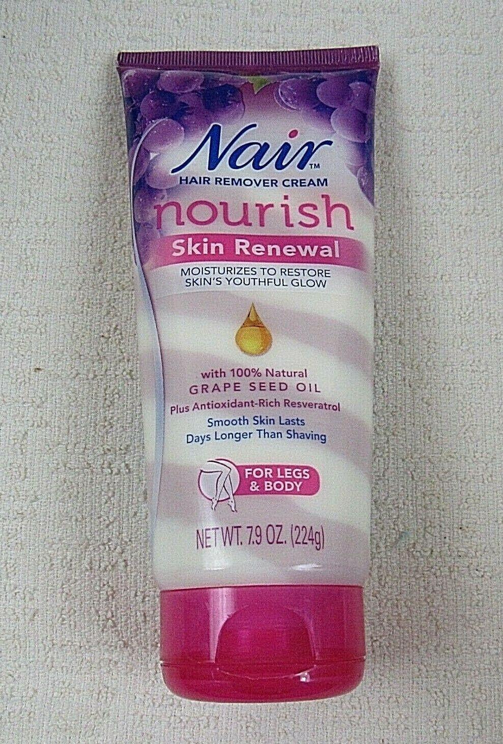 Nair Hair Remover Cream Nourish Skin Renewal And 24 Similar Items