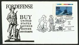 World War II 50th Anniversary [4] **ANY 4=FREE SHIPPING** - $1.00