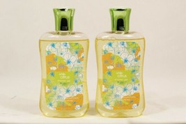 Bath & Body Works Set of 2 White Citrus Shower Gel Signature Collection ... - £22.82 GBP