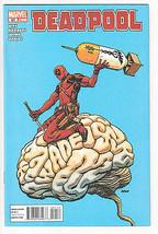 Deadpool #41 VF/NM 2011 1st print Marvel Comics Daniel Way Paco Medina 2... - $2.47
