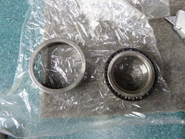 Motor City A37 LM603049-LM603011 / S-A37 Bearing Set New - $11.87