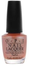 Opi Nail Lacquer Nomad's Dream (Nl PO2) - $9.89