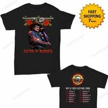 Guns N Roses t Shirt Not in This Lifetime Tour 2019 T-Shirt Size Men Black - $22.99+