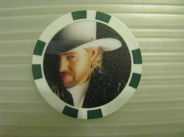 origional Toby Keith's 2006 I love This Bar and Grill poker chip Token g... - $4.94