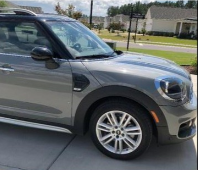 2018 MINI Cooper Countryman S For Sale In Summerville,SC 29486-8264