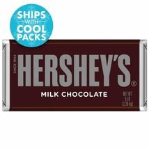 HERSHEY'S 5 Pound Chocolate Candy Bar Gift - $66.32