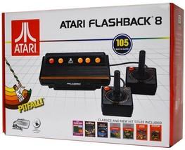 Atari Flashback 8 Classic Game Console - $27.91