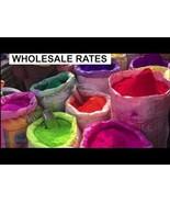 wholesale Holi Mix Colors Gulal Powder - $6.35+