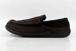 Timberland Flip Flop Brown/Black 593JA Men's Size 9 - $65.00