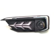 New 3 Color Fog Lamp Daytime Running Lights DRL Turn Signal For Honda Civi - $229.00